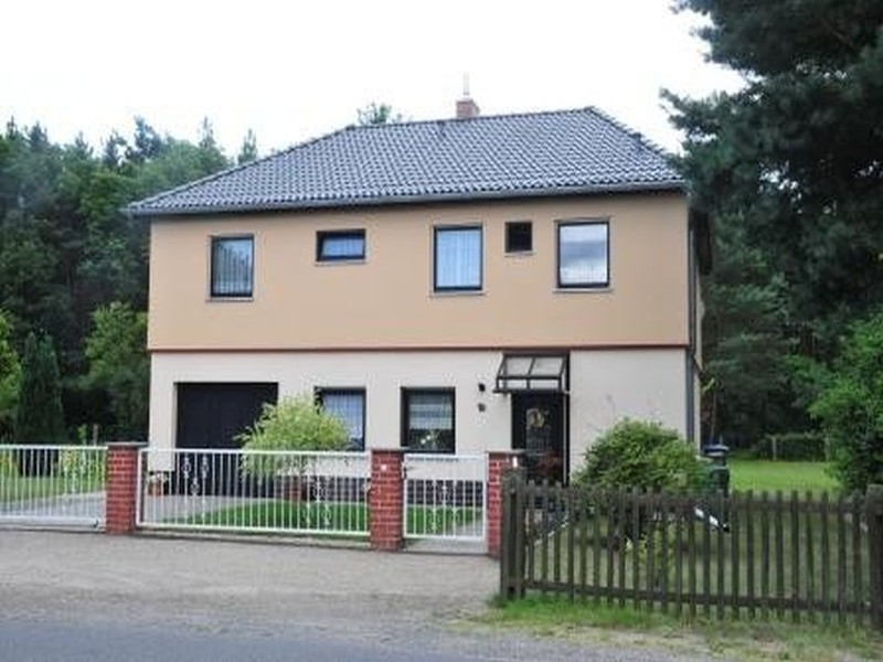 Fassadenanstrich in  01996 Hosena