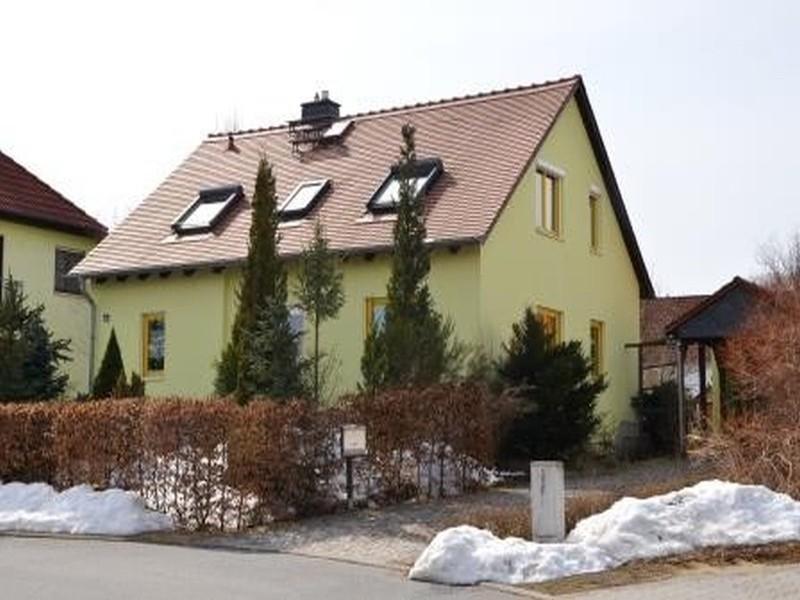 Fassadendämmung in 01847 Lohmen