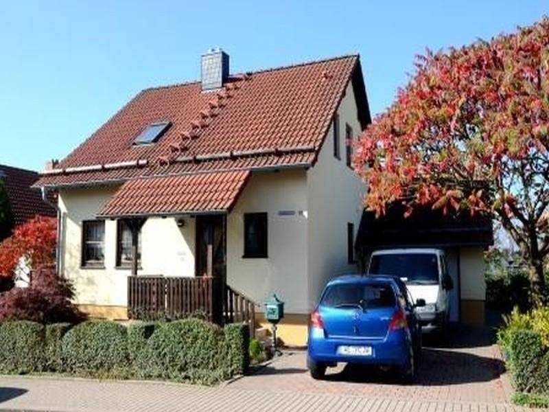 Fassadendämmung in 99428 Weimar-Legefeld