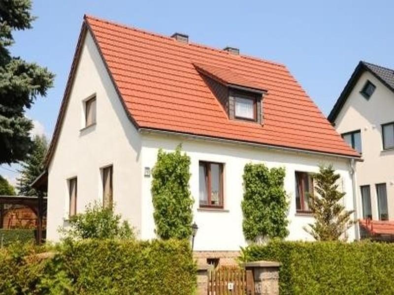 Fassadendämmung in 04600 Altenburg