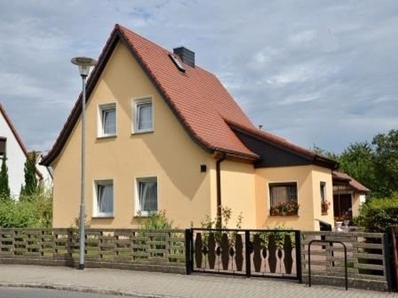 Fassadenbeschichtung in 02991 Lauta