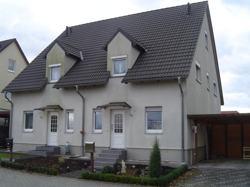 Fassadenanstrich in  03051 Cottbus