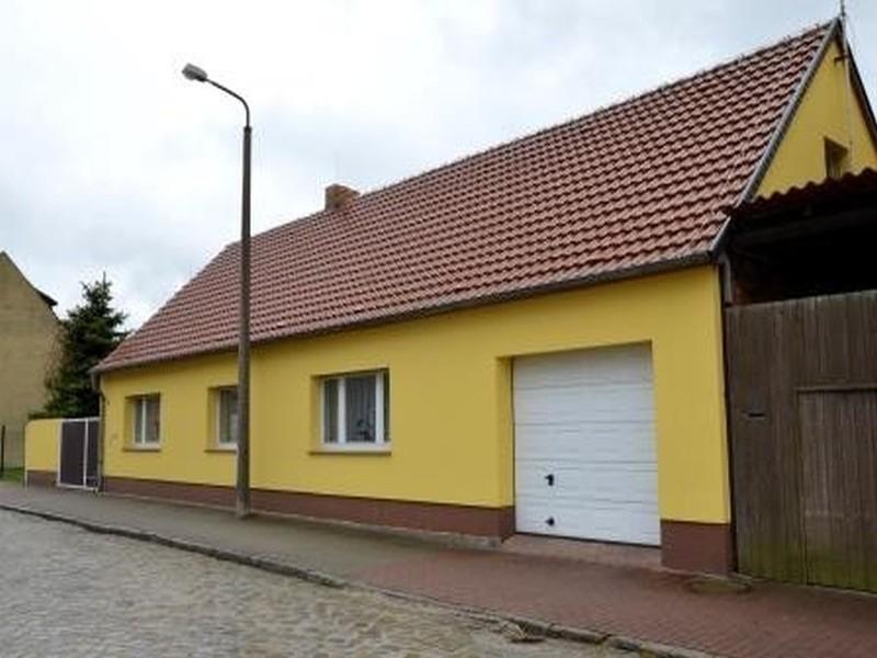 Fassadenbeschichtung in 03238 Sallgast