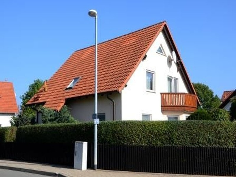 Fassadendämmung in 99198 Vieselbach