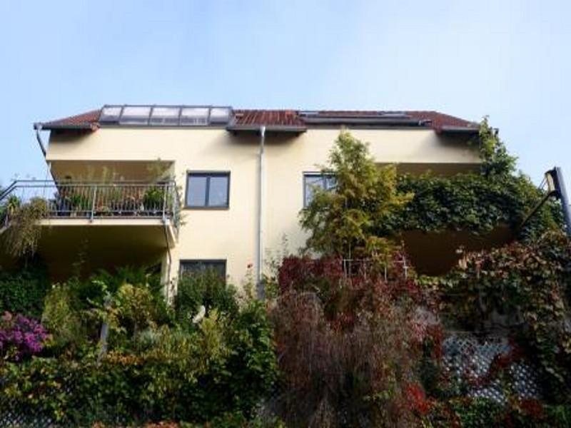 Fassadendämmung in 07749 Jena