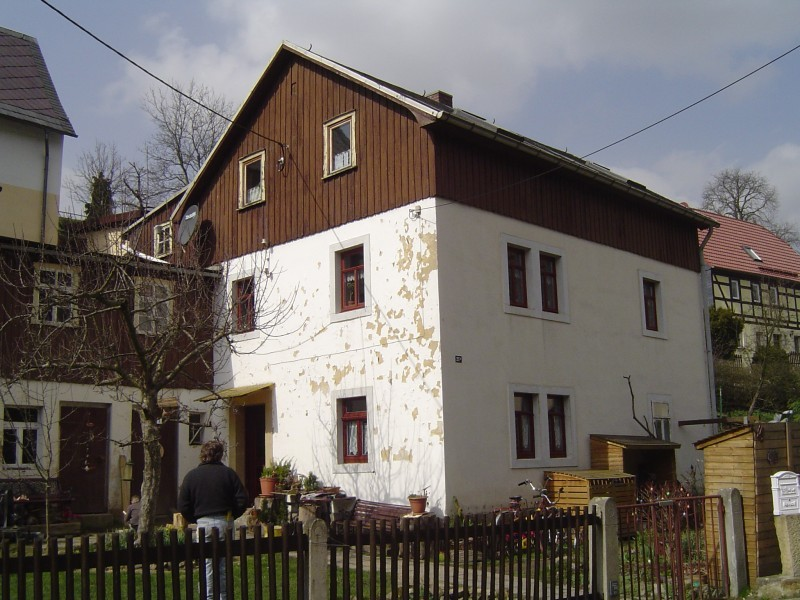 Privatbauherr in 01828 Gossdor