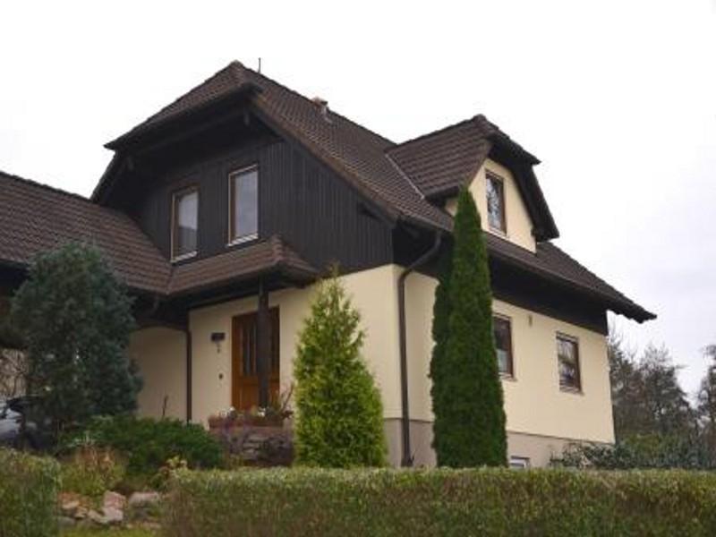 Fassadendämmung in 01665 Röhrsdorf