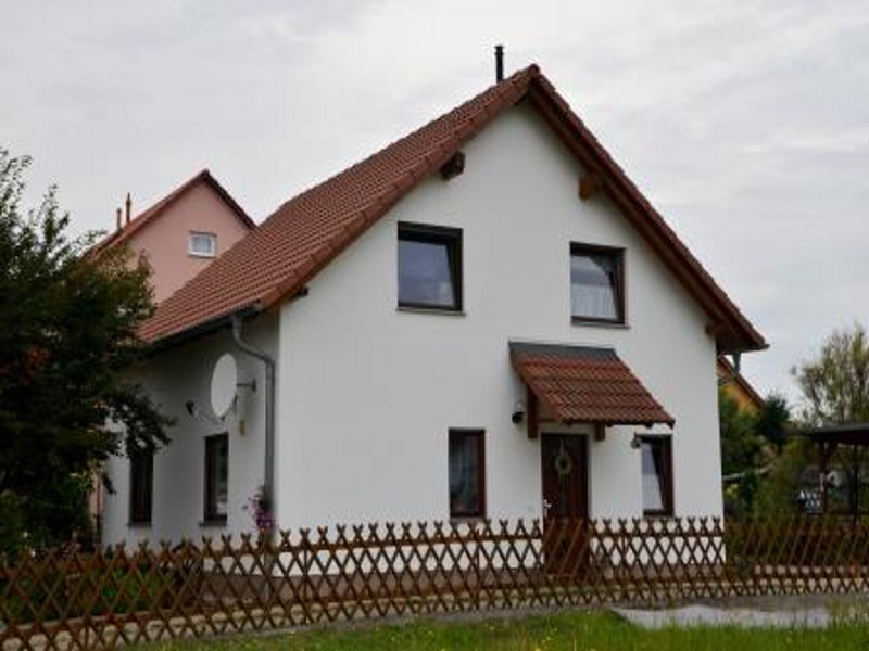 WDVS in 04838 Eilenburg