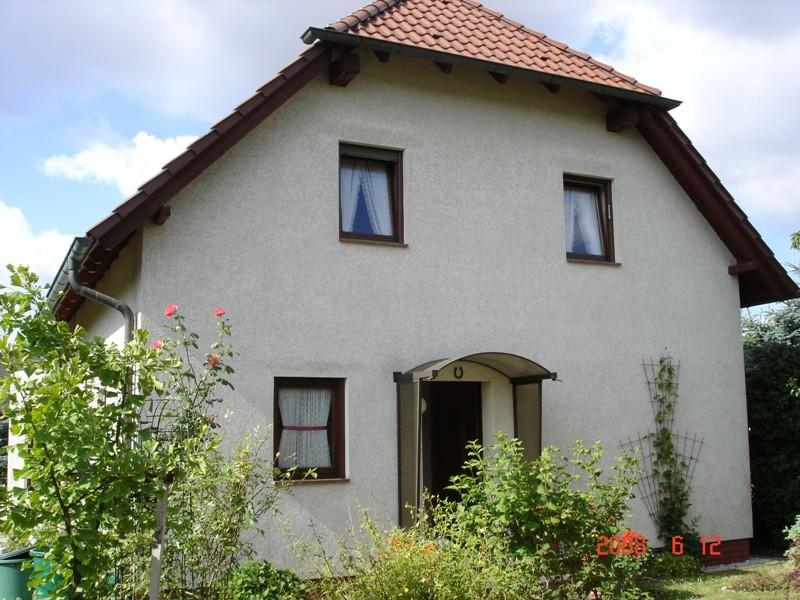 Fassadendämmung in 02943 Weißwasser