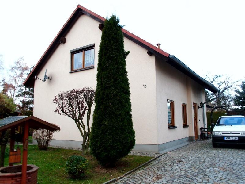 Fassadendämmung in 04626 Jauern