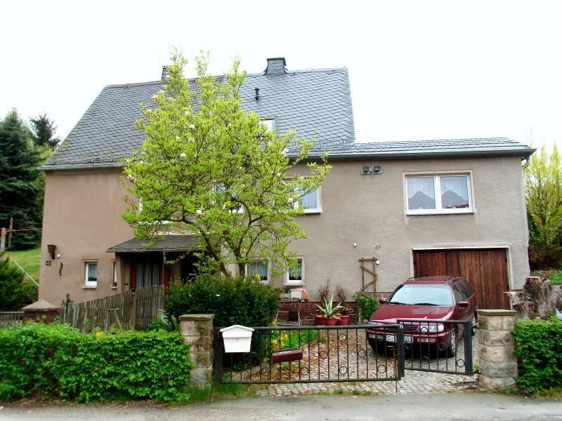 Fassadenrenovierung Fira in 09125 Chemnitz