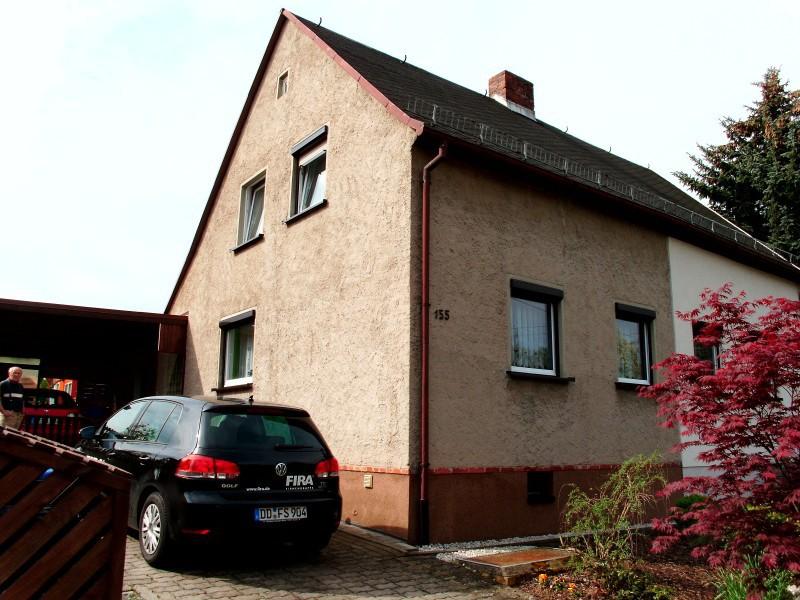 Fassadensanierung Fira in 09116 Chemnitz