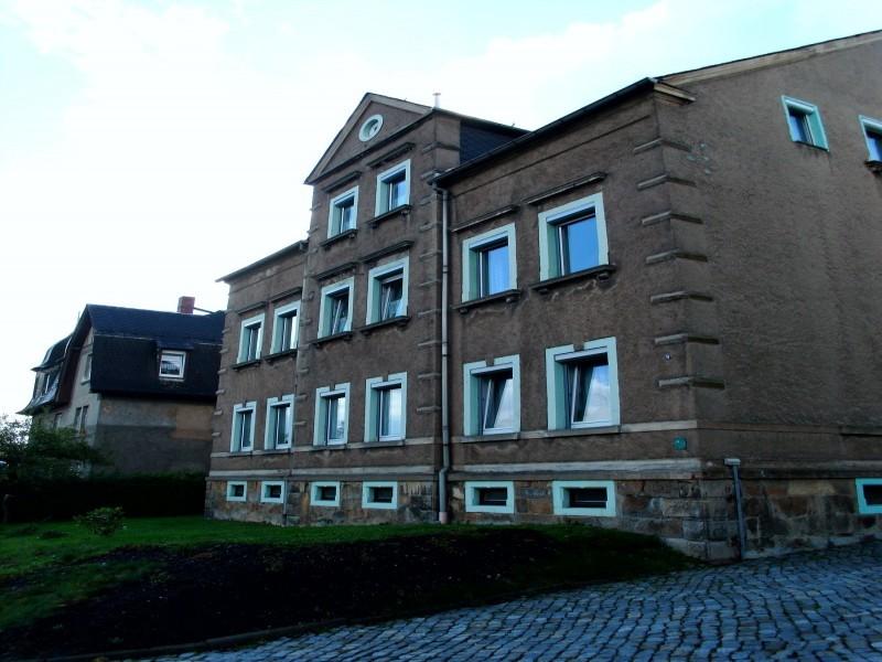 Fassadenanstrich in  09399 Niederwürschnitz