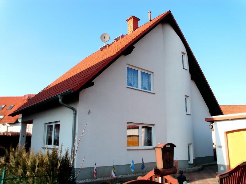 Fassadenfarbe Lotusan in 04319 Leipzig