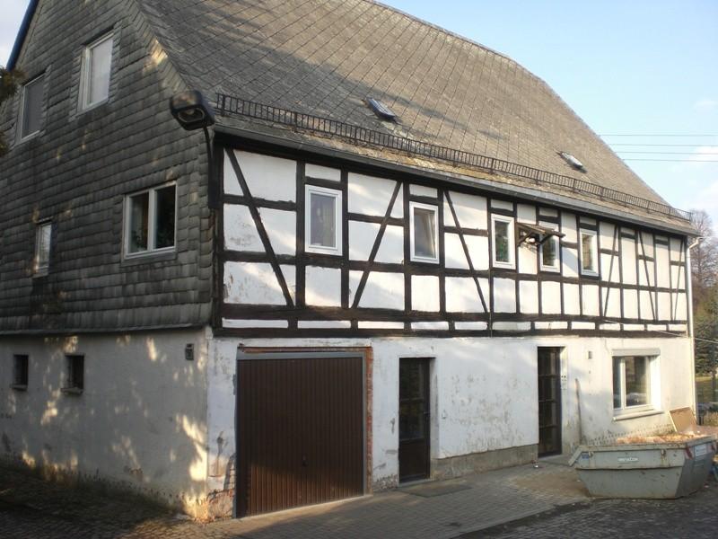 Fassadenanstrich in  09366 Niederwürschnitz