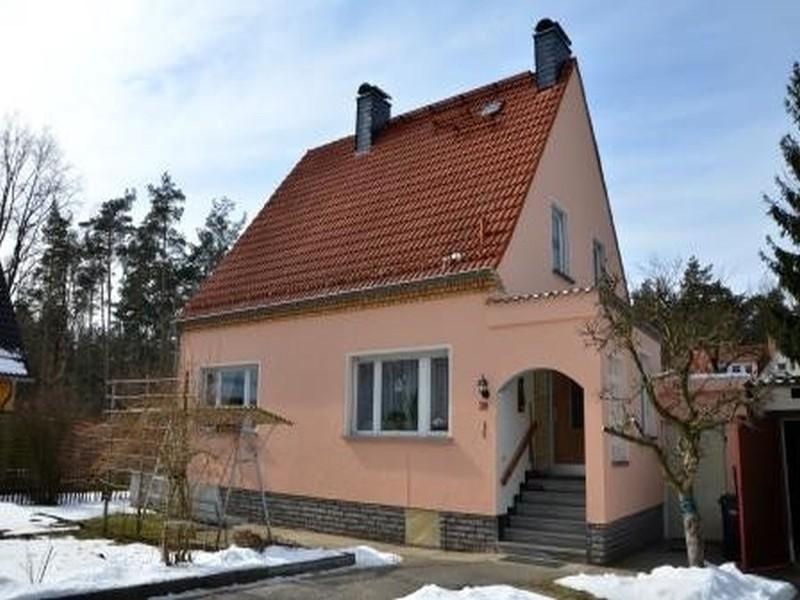 Fassadenanstrich in  01458 Ottendorf-Okrilla