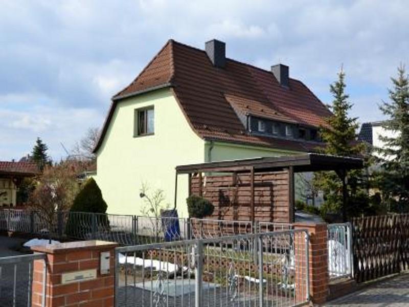 Wärmedämmverbundsystem in 01968 Hörlitz