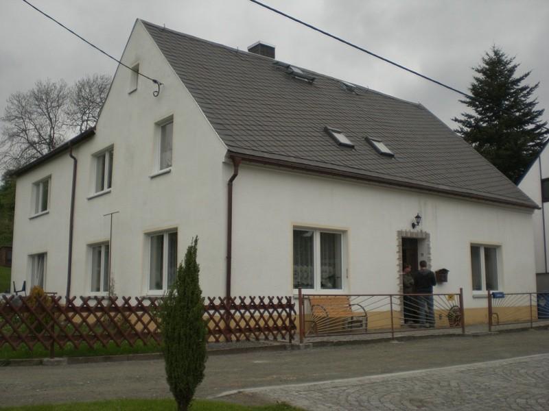 Fassadendämmung in 09496 Marienberg