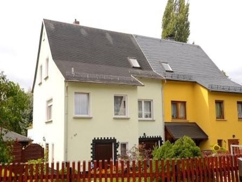 Fassadendämmung in 09247 Röhrsdorf