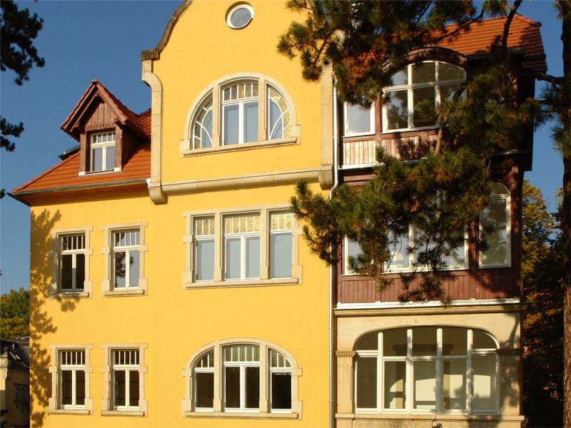 Wohnanlage Neubühlauer Straße 5  Dresden