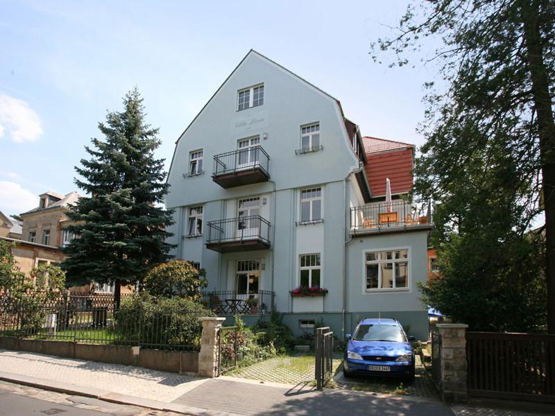 Wohnanlage Plattleite 50  Dresden