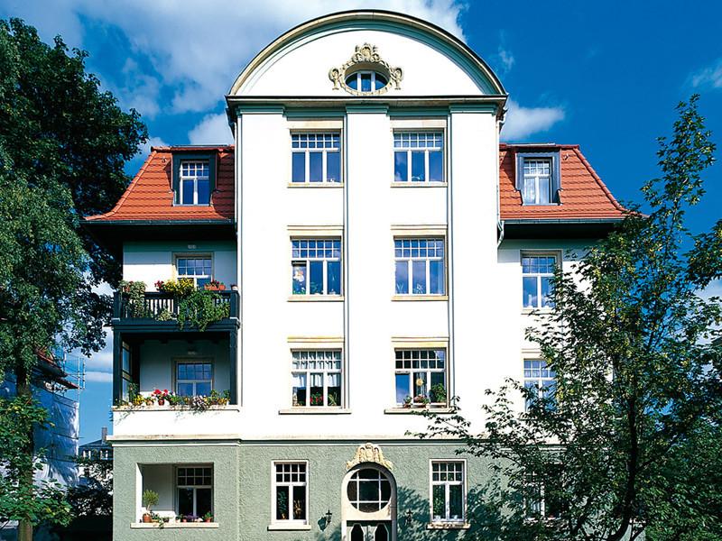 Wohnanlage Voglerstraße 19 Dresden