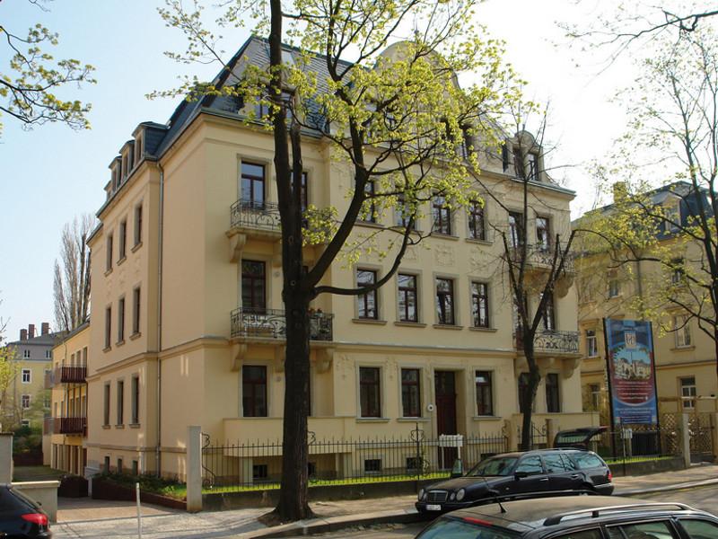 Wohnanlage Wittenberger Straße 89, Dresden