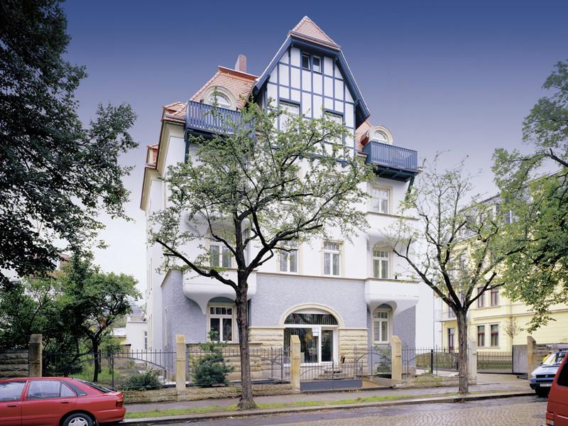 Wohnanlage Augsburger Straße 88  Dresden