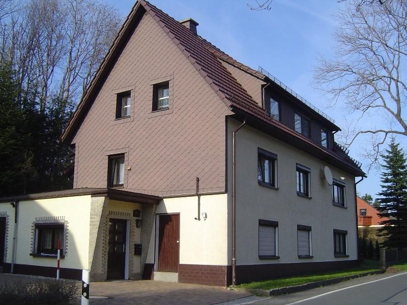 Fassadensanierung in 01762 Hartmannsdorf