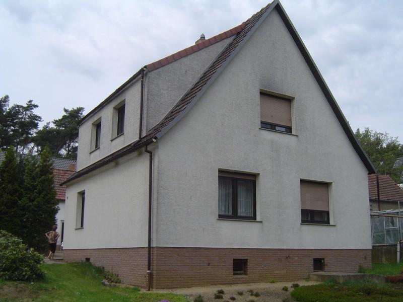 Fassadenbeschichtung in 04910 Elsterwerda