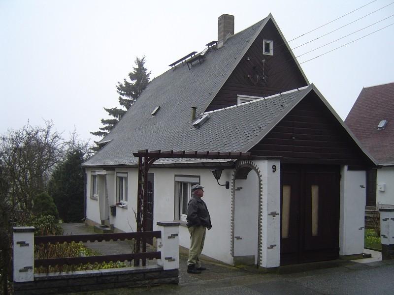 Privatbauherr in 01877 Schmölln