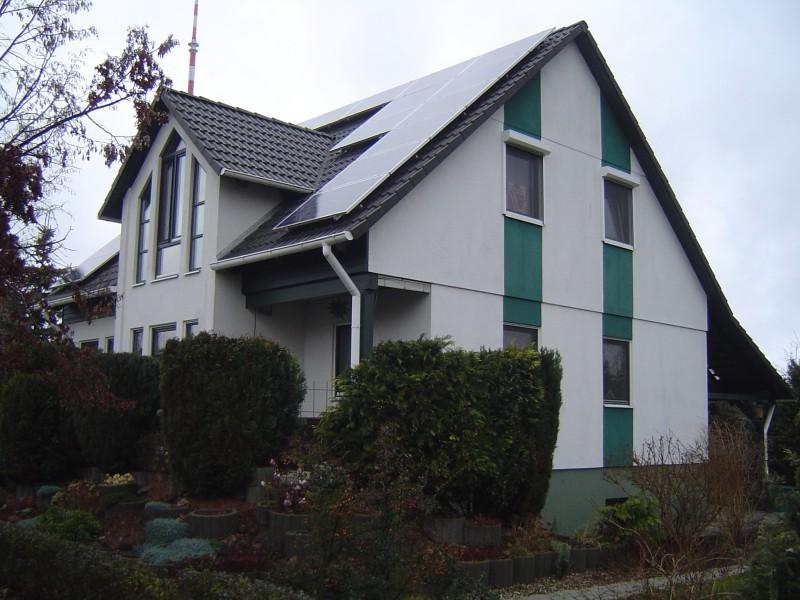 Fassadenanstrich in  03205 Calau