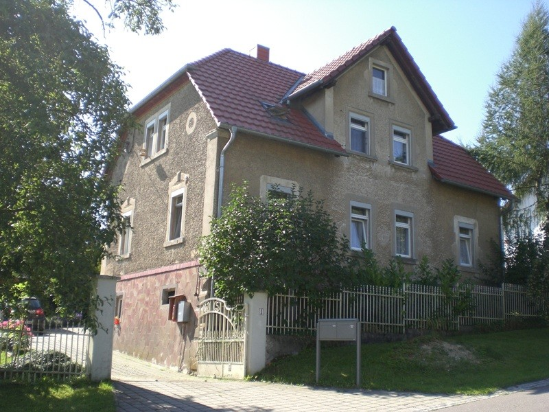 Privatbauherr in 01683 Nossen