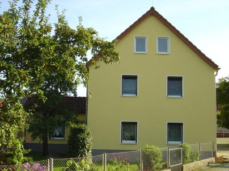 Fassadensanierung in 01561 Tauscha