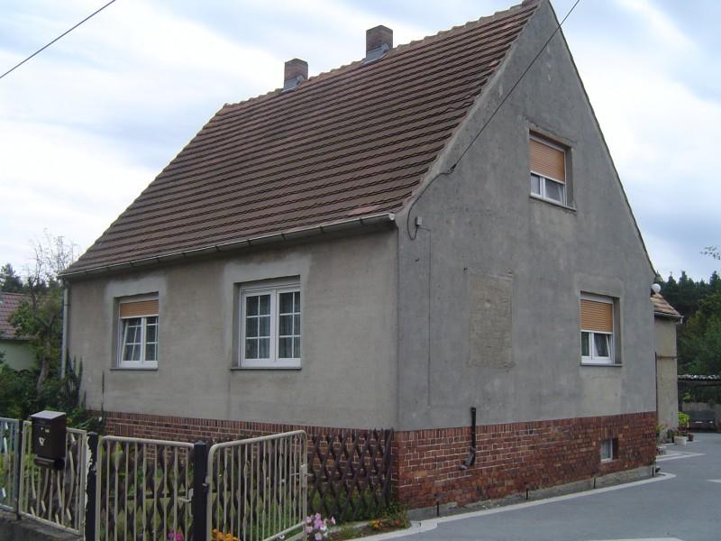 Fassadenbeschichtung in 01945 Hermsdorf