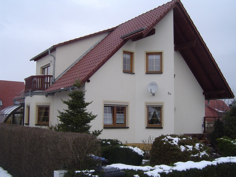 Privatbauherr in 01809 Borthen