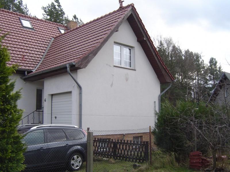 Fassadenbeschichtung in 03130 Felixsee