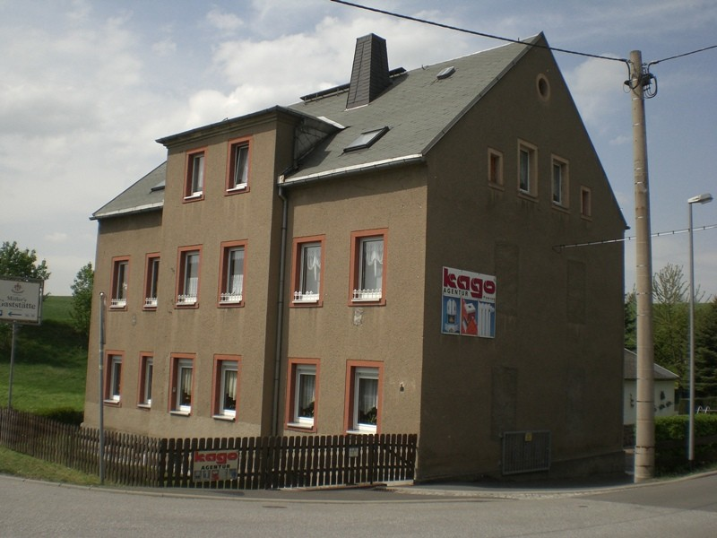 Privatbauherr in 09569 Falkenau