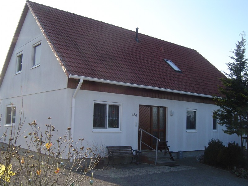 Wärmedämmverbundsystem in 01945 Hermsdorf