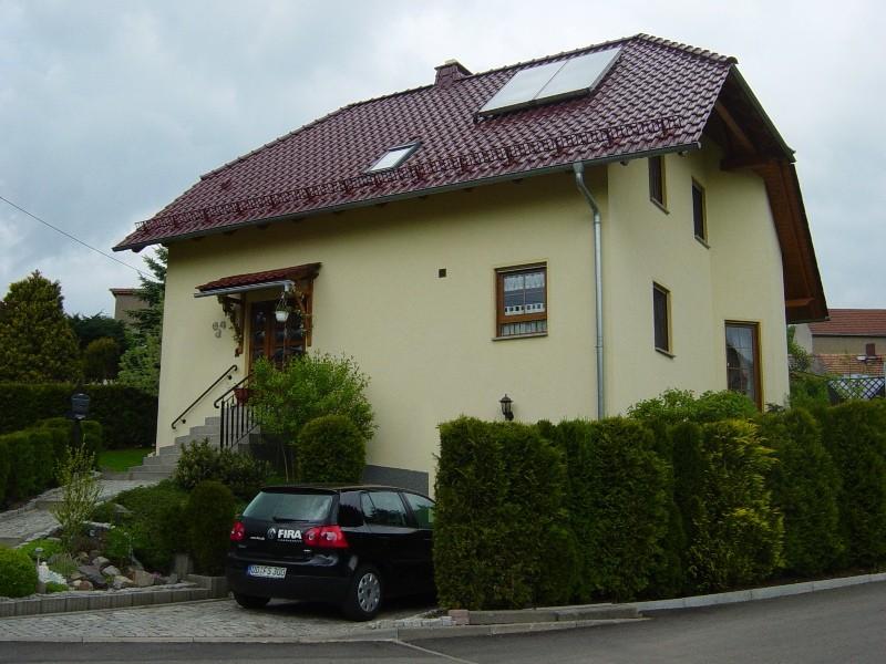 Fassadenanstrich in  09322 Penig