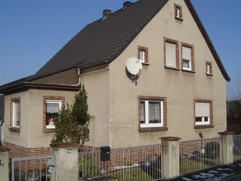 Fassadenbeschichtung in 03159 Döbern