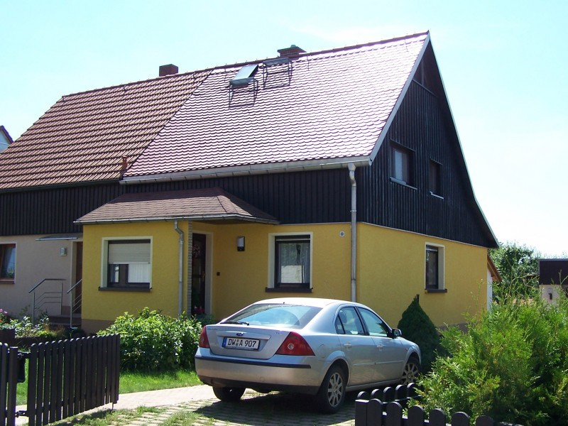 Privatbauherr in 01774 Ruppendorf