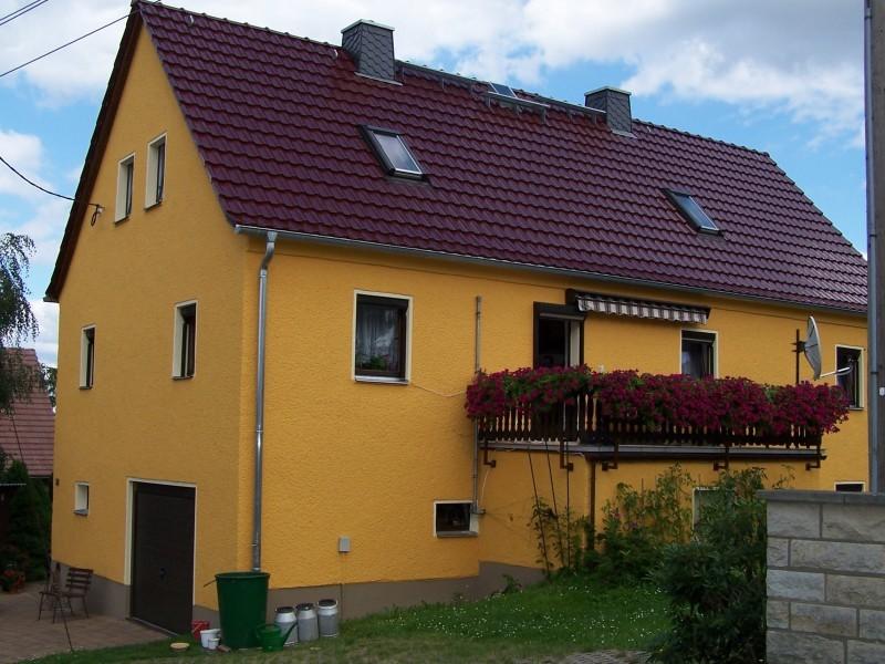 Fassadensanierung in 01796 Struppen