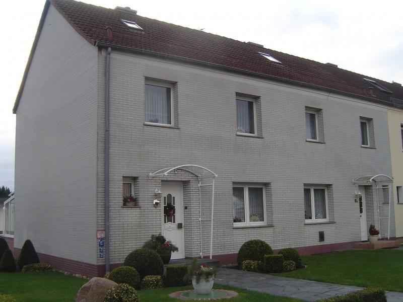 Fassadenanstrich in  01983 Großräschen