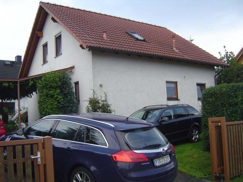 Wärmedämmung in 01454 Radeberg