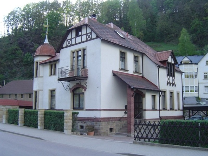 Privatbauherr in 01768 Glashütte