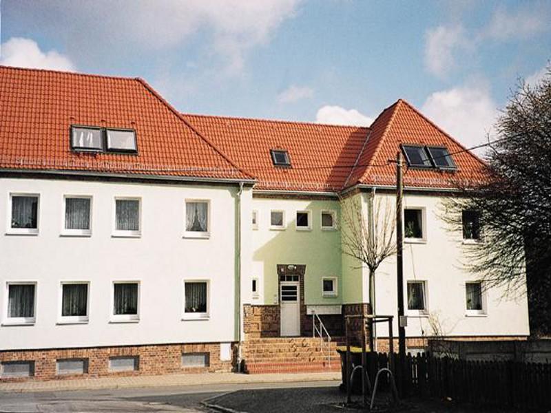 Wohnanlage  Am Trobischberg 39 - 42, Dresden,  20 Wohneinheiten