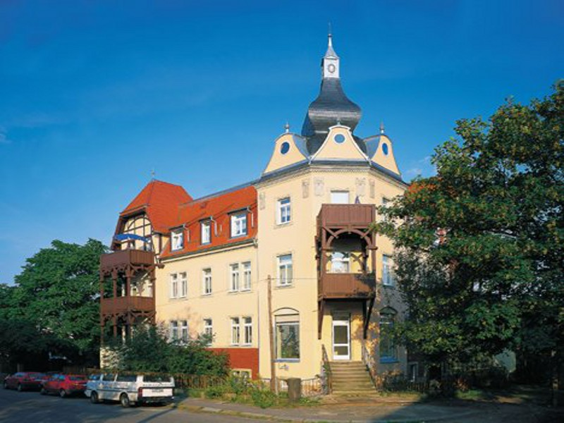 Mehrfamilienwohnhaus  Schoberstraße 15, Dresden,  9 Wohneinheiten