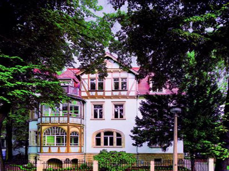 Wohn- und Geschäftshaus Beilstraße 23, Dresden