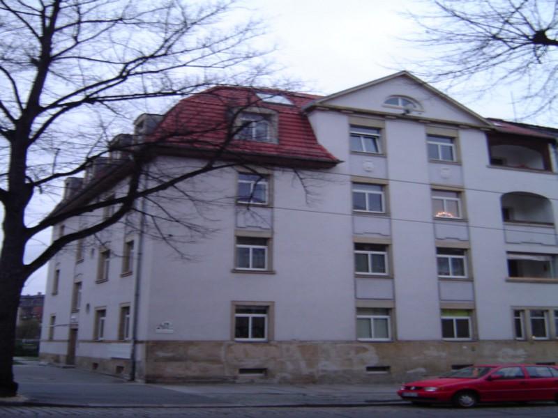 Mehrfamilienwohnhaus Rudolf-Renner-Straße 29, Dresden,  10 Wohneinheiten